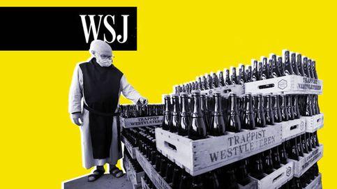Las abadías trapenses se están vaciando... y faltan monjes para hacer la cerveza
