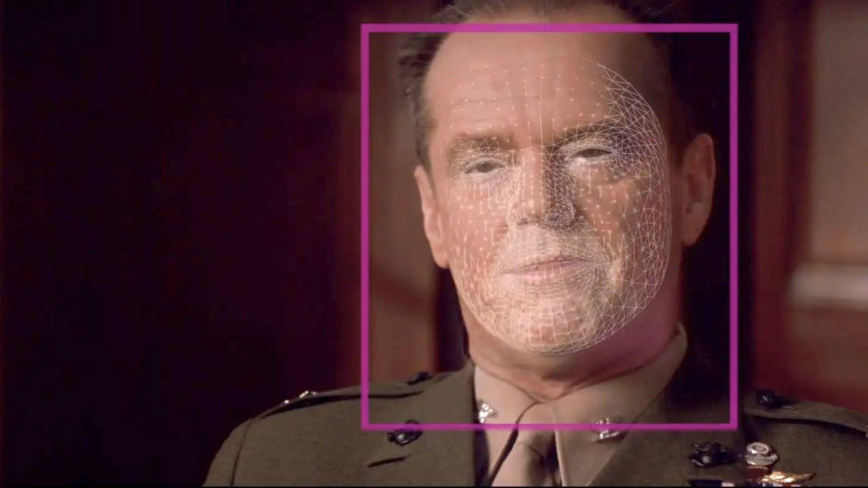 Foto: El proceso para hacer que Jack Nicholson hable cualquier idioma. (Flawless)