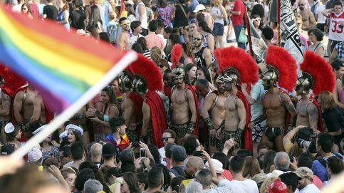 Todas las imágenes de la Marcha del Orgullo Gay