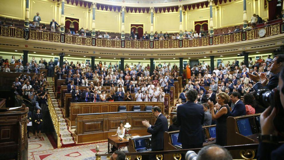 Vacaciones 'perpetuas' para diputados: el Congreso, sin actividad tres meses