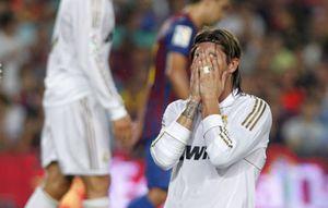 El FC Barcelona- Real Madrid en La 1 barre al resto de cadenas