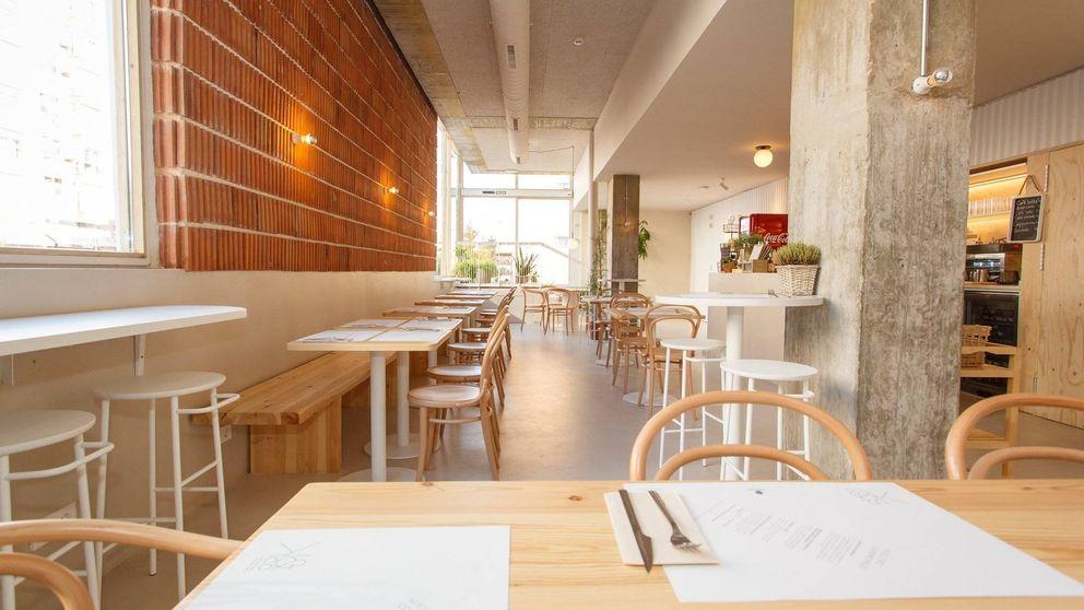 Así es el primer restaurante sostenible certificado y auditado de España