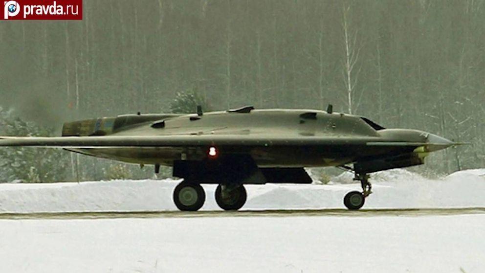 Rusia devuelve el golpe: estos son sus nuevos drones de combate para desafiar a EEUU