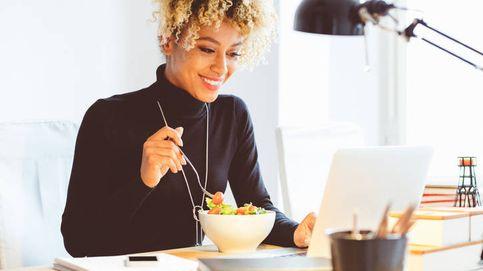 Comida y teletrabajo: trucos, claves y recetas rápidas