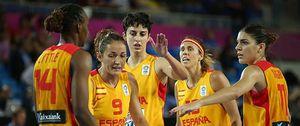 España busca su tercera final en un europeo frente a Serbia