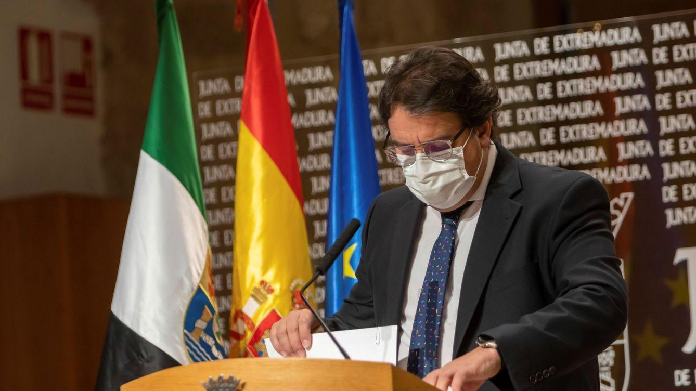 Extremadura retrasa el toque de queda y amplía los aforos desde este viernes