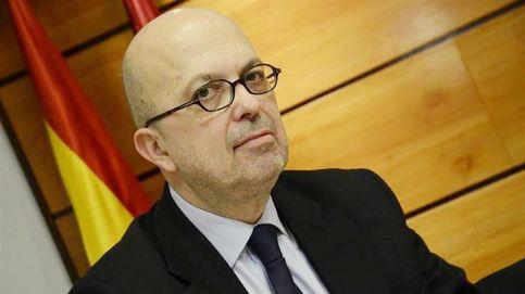 El director de RTVCM con el PP, Nacho Villa, gastó 136.000 euros con su visa del Ente