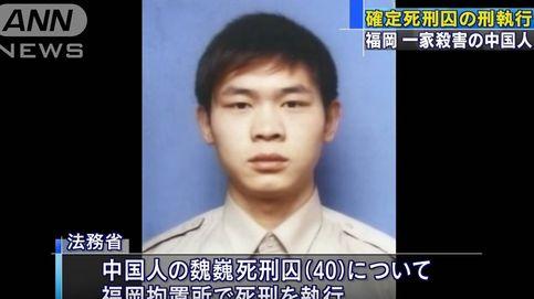 Japón ahorca a un preso condenado a pena de muerte por cuatro asesinatos