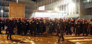 Post de Huelga general en Euskadi: del