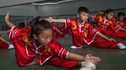 China permitirá a las parejas tener hasta tres hijos para frenar el envejecimiento