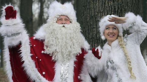 Papá Noel visita una residencia belga y deja el coronavirus de regalo a 75 personas