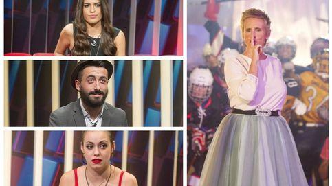¿Cómo reaccionarán los finalistas tras la falsa final de 'GH 16'? Así será la gala