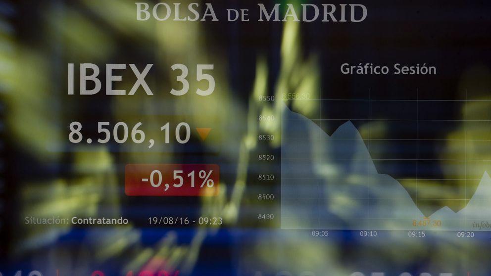 Otoño caliente: el Ibex se juega 40.000 millones en ventas en pleno vacío de poder