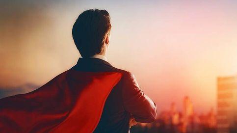¿Quiénes son nuestros héroes? Tecnología y cultura empresarial