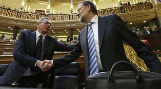 Rajoy aparca sus tres reformas más polémicas