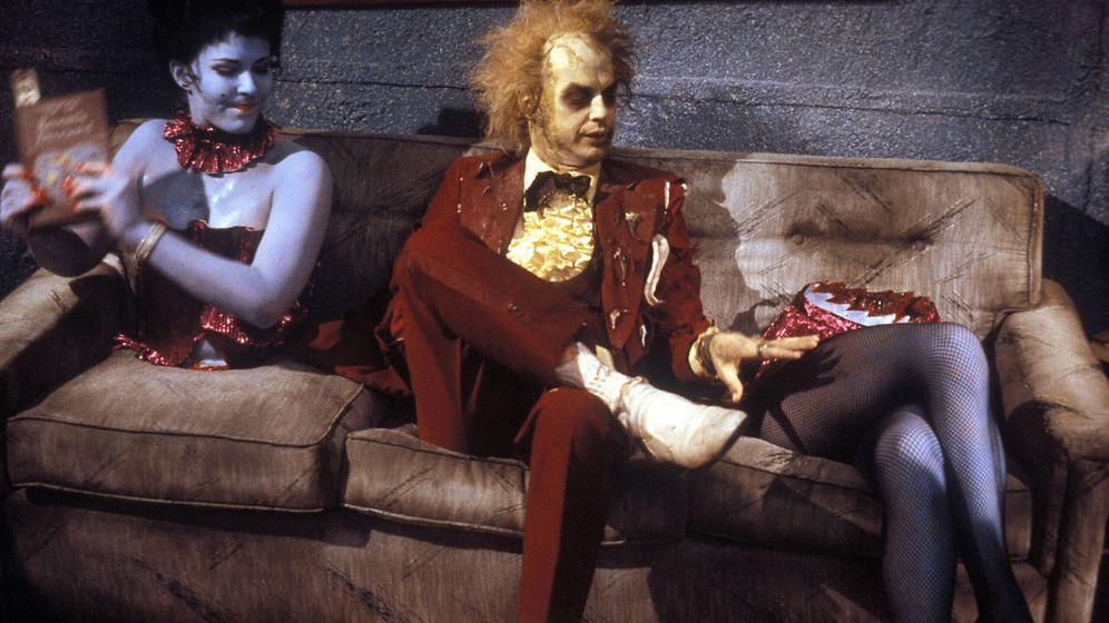 Foto: Michael Keaton fue el protagonista de la película (EFE/Warner Bros.)