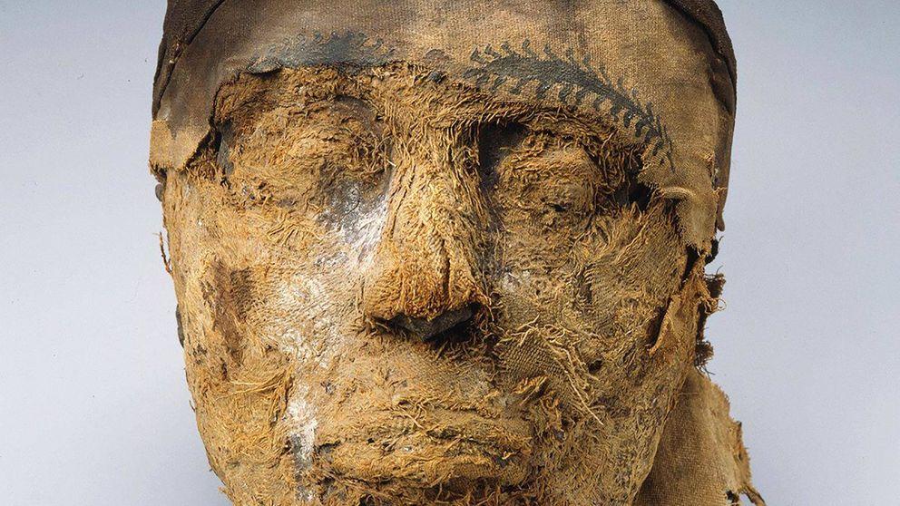 El misterio de la cabeza amputada del antiguo Egipto, resuelto por el FBI