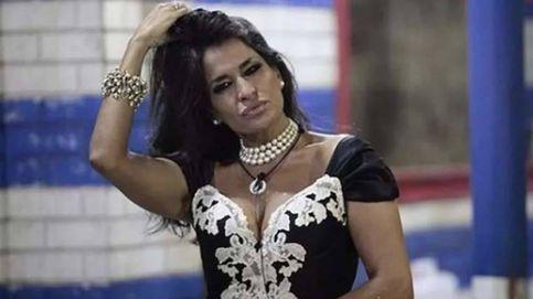 El enigmático mensaje de Aida Nízar y su futuro inmediato ¿en Telecinco?