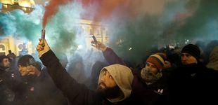 Post de Violetas en un platillo de café: la Hungría de hoy, entre la sensibilidad y el autoritarismo