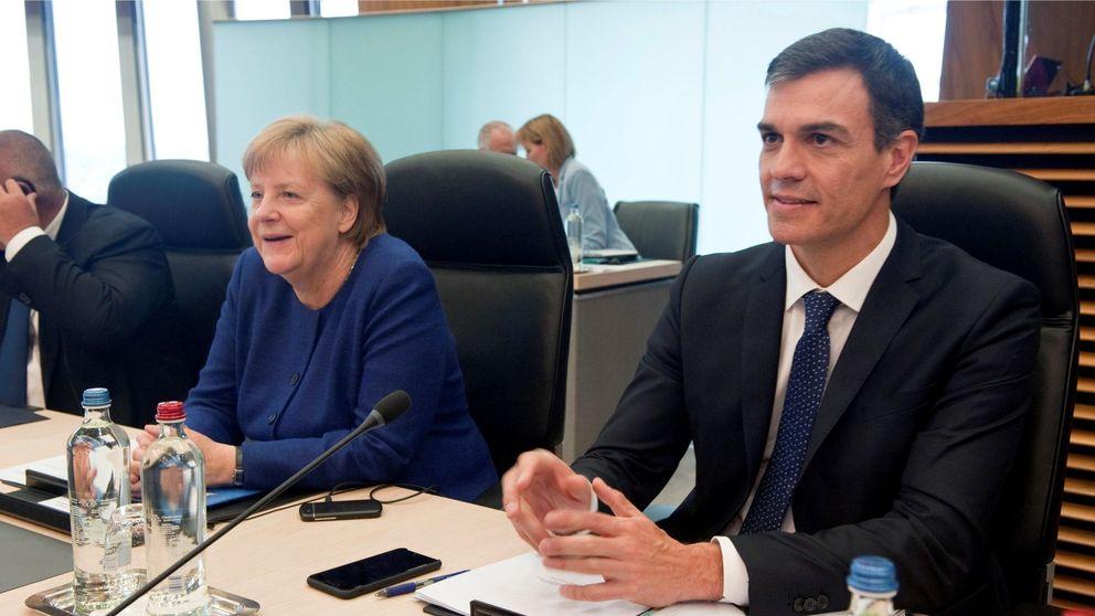 Italia, a la propuesta de Sánchez y Macron sobre migración: Absolutamente no