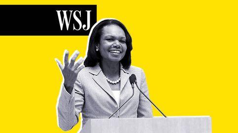 Condoleezza Rice | Las desigualdades del trabajo en EEUU