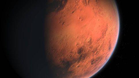 En 1970 ya encontramos evidencias de vida en Marte, según un científico de la NASA