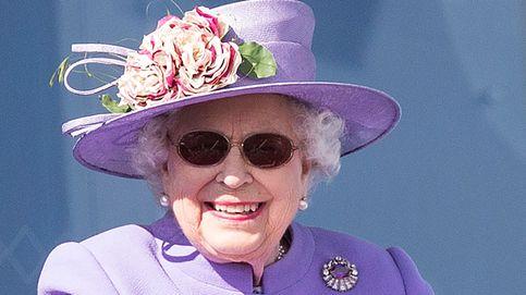 Isabel II y su prueba-trampa que debes pasar si quieres ser su señor/a de la limpieza