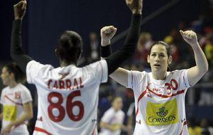 La Guerreras comenzarán en octavos la lucha por la medalla en el Mundial