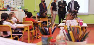 Post de Francia ha cerrado 81 colegios y 2.100 clases por casos de coronavirus