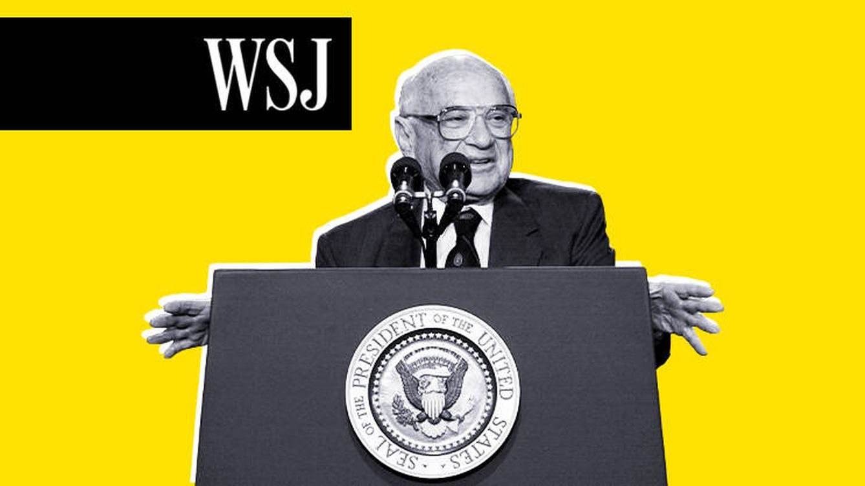 ¿Se equivocó Milton Friedman con China?