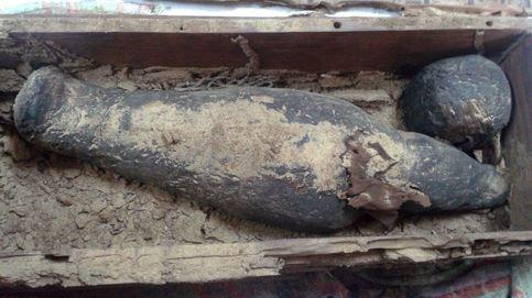 Descubren una tumba en Egipto de hace más de cuatro mil años
