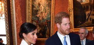 Post de Meghan Markle y Kate Middleton, juntas (pero no revueltas) en Buckingham