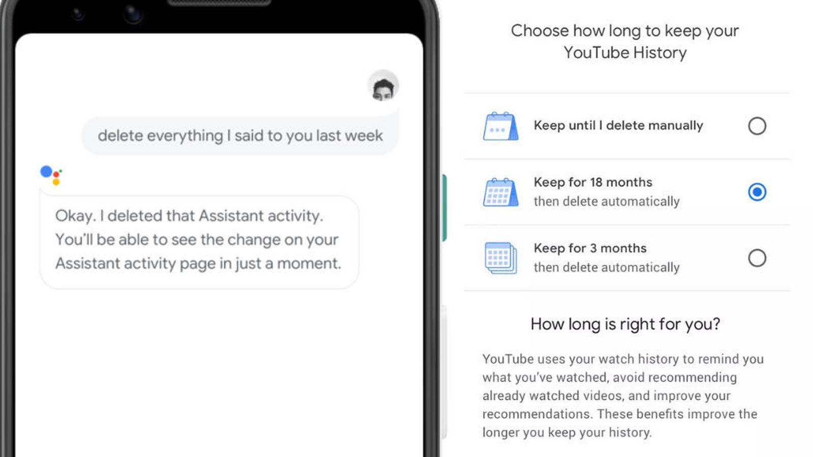 Foto: Google ha explicado cómo ganar en seguridad dentro de sus aplicaciones (Foto: Google)