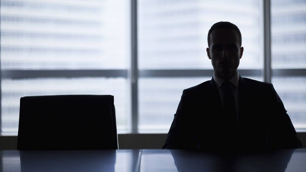 Foto: Cuando no hay nadie más que pueda ofrecerte trabajo, aceptarás lo que te echen. (iStock)