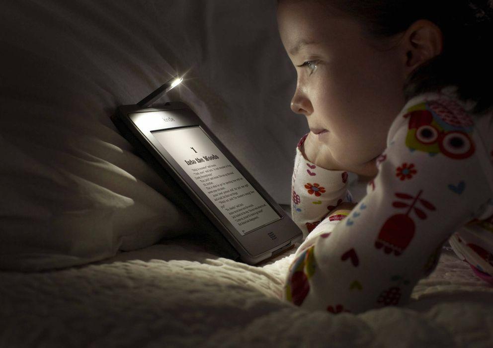 Foto: El libro electrónico ha propiciado el boom de la autoedición (EFE)