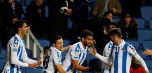 Post de Real Sociedad - Eibar: horario y dónde ver en TV y 'online' La Liga