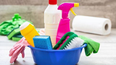 Los 5 falsos mitos sobre la limpieza que tenemos que dejar de repetir