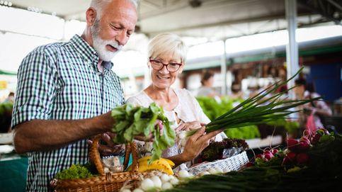 Guía alimentaria para pacientes con cáncer de próstata