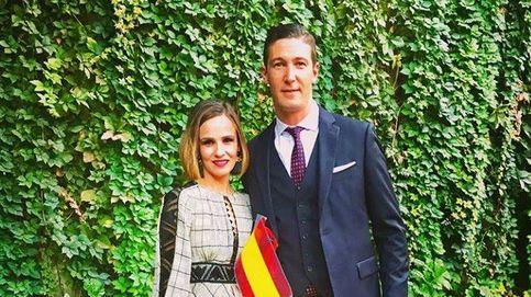 Dos trajes de novia y 280 invitados: así será hoy la boda de Yeyes Manzanares