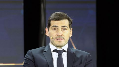 La supuesta amiga de Iker Casillas que fue presentada por Alejandro Sanz