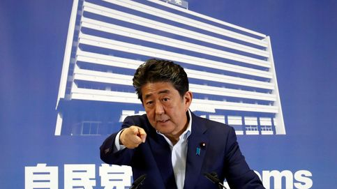 Shinzo Abe se queda a cuatro escaños de su reforma para potenciar el ejército