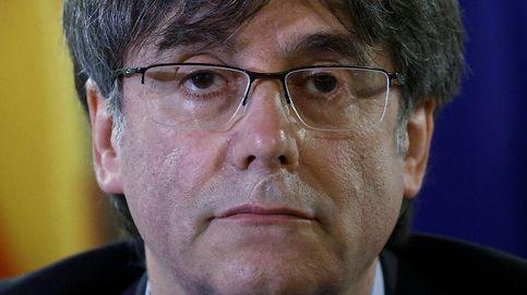 Llarena agranda a Puigdemont