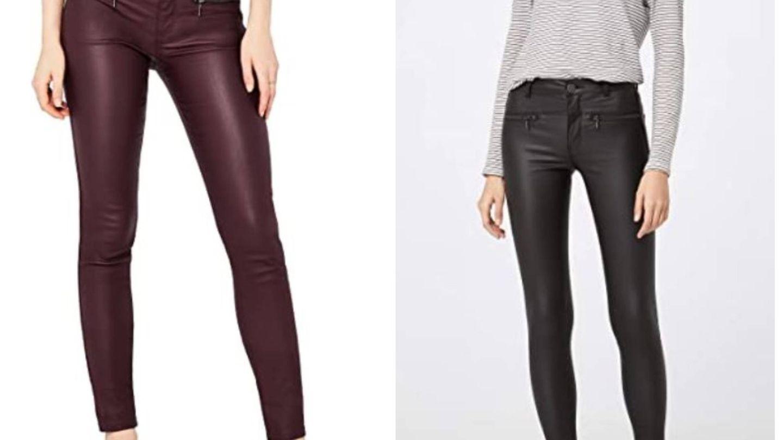 Pantalones de Amazon. (Cortesía)