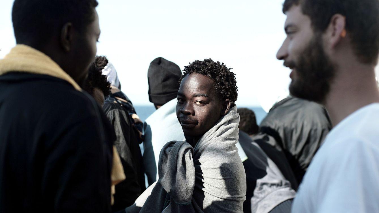 Unicef reclama al Gobierno que se implique en la protección de los menores migrantes