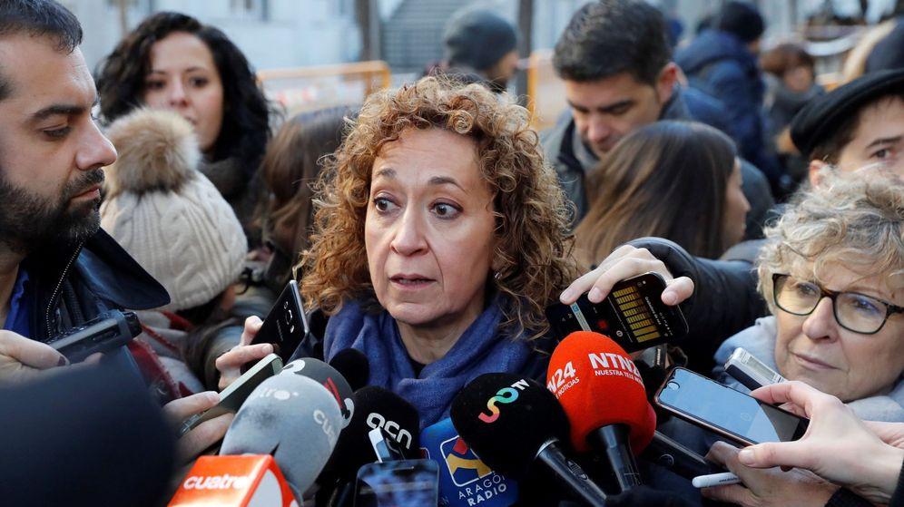 Foto: La exdiputada de ERC y ahora 'consellera' de Justicia, Ester Capella. (EFE)