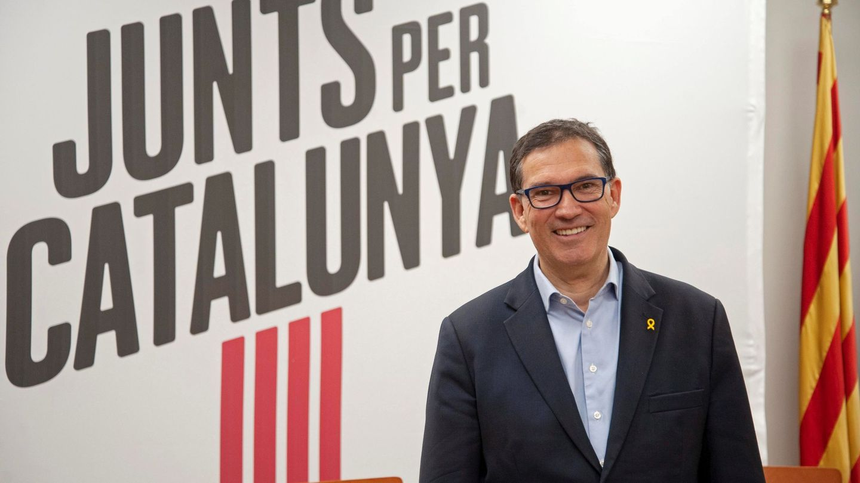 Jaume Alonso Cuevillas. (EFE)