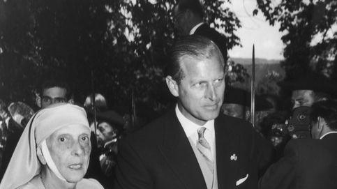 El gesto de la madre del duque de Edimburgo que pudo haber cambiado la historia