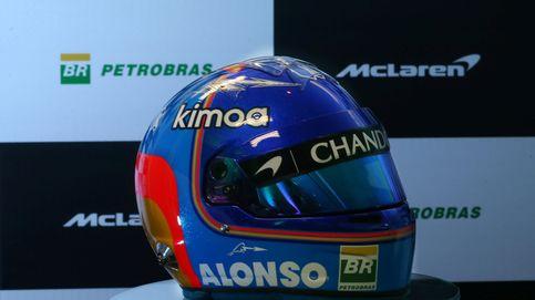 Fernando Alonso rompe con su historia y cambia de bandera