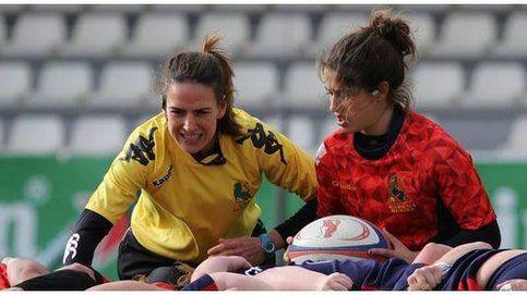El relevo del rugby español tiene nombre propio: Anne Fernández