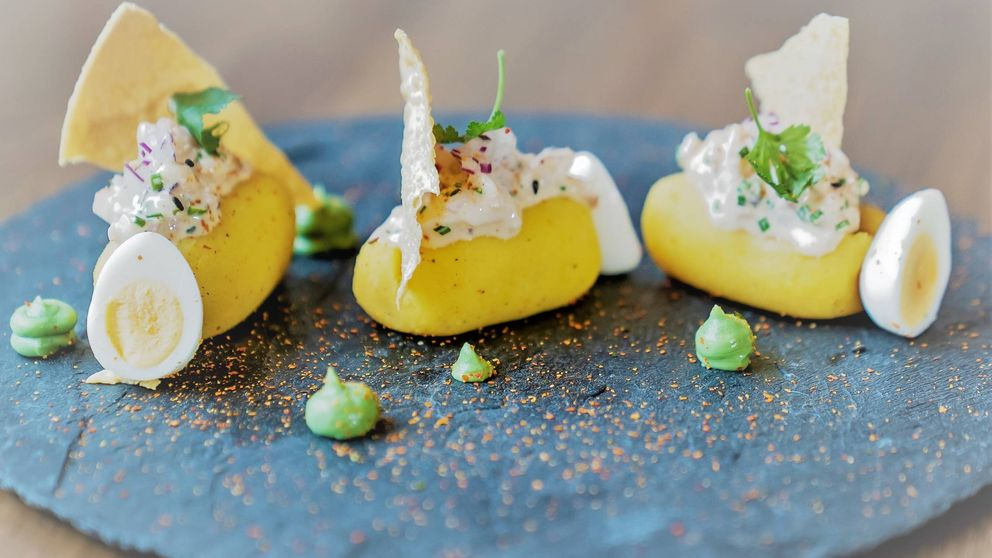 Los mejores lugares para disfrutar de la cocina peruana en España